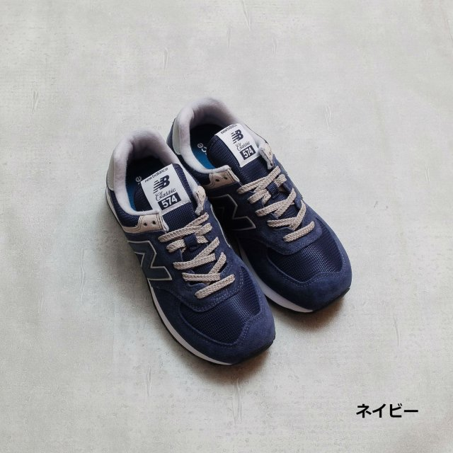 NEW BALANCE<h3>Women's ML574/スニーカー