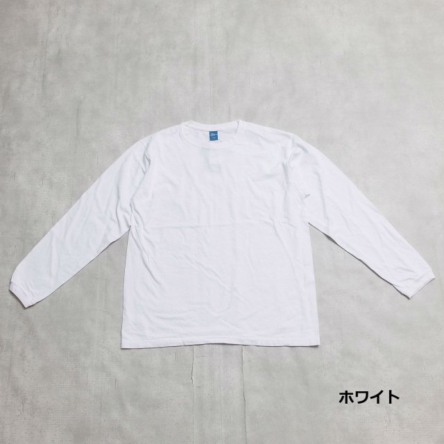 GOOD ON <h3>Men's Long Sleeve Crew T-Shirts/クルーネックTシャツ