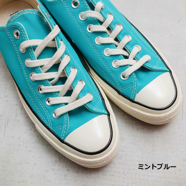 CONVERSE Chuck Taylor <h3>ALL STAR 70 OX /チャックテイラー ロー
