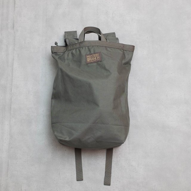 MYSTERY RANCH <h3>Booty Bag/ブーティバッグ