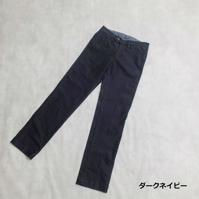 HOLLYWOOD RANCH MARKET <h3>Men's Stretch Trousers/ジャーマンクロスストレッチトラウザーズ
