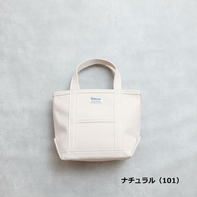 Orcival<h3>Tote Bag/キャンバストートバッグ