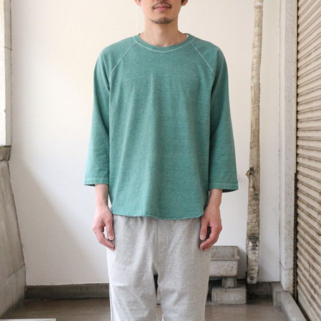 GOOD ON <h3>Men's Baseball Tee/ベースボールTシャツ