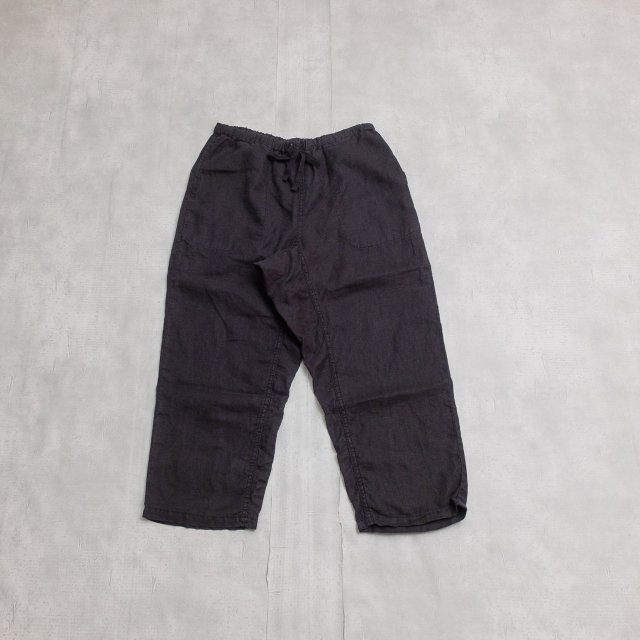 TIGRE BROCANTE <h3>Men's Easy Pants/リネンタゴサクパンツ