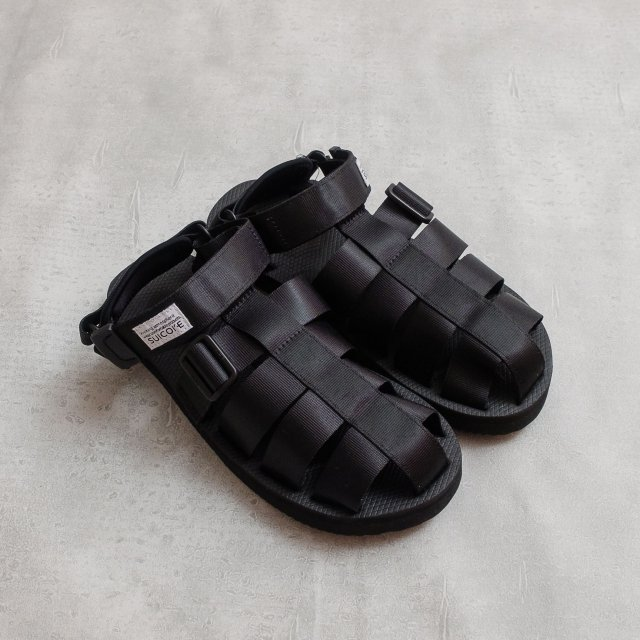 SUICOKE<h3>Men's SHACO/サンダル