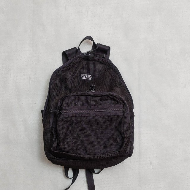 FREDRIK PACKERS<h3>Heavy Mesh Day Pack/デイパック