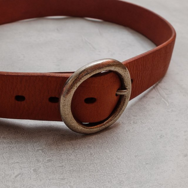 ZODIAC <h3>Leather Belt 8806/レザーベルト 8806