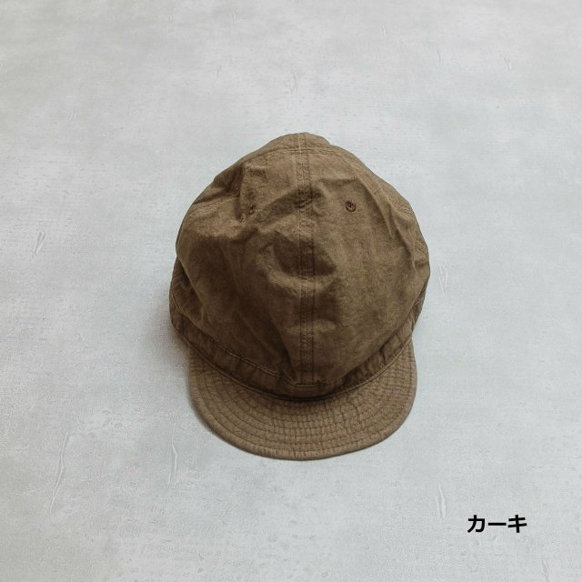HIGHER<h3>Weather Mountain Cap/ウェザーマウンテンキャップ