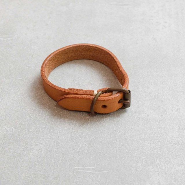 ZODIAC <h3>Leather Bracelet/レザーブレス
