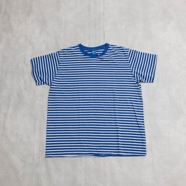 GOOD ON <h3>Men's Border Short Sleeve T-Shirts/ボーダーTシャツ