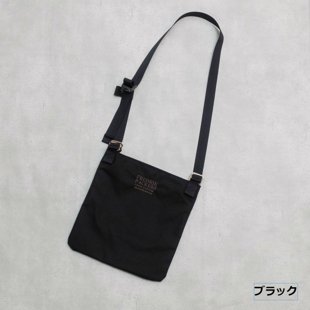 FREDRIK PACKERS<h3>MONKS SACK/モンクスサック