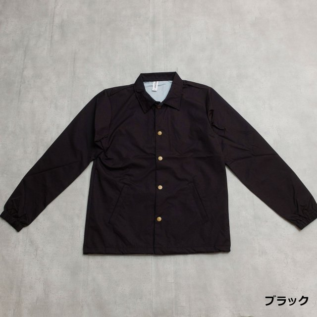 INDEPENDENT TRADING<h3>Coaches Jacket/コーチジャケット