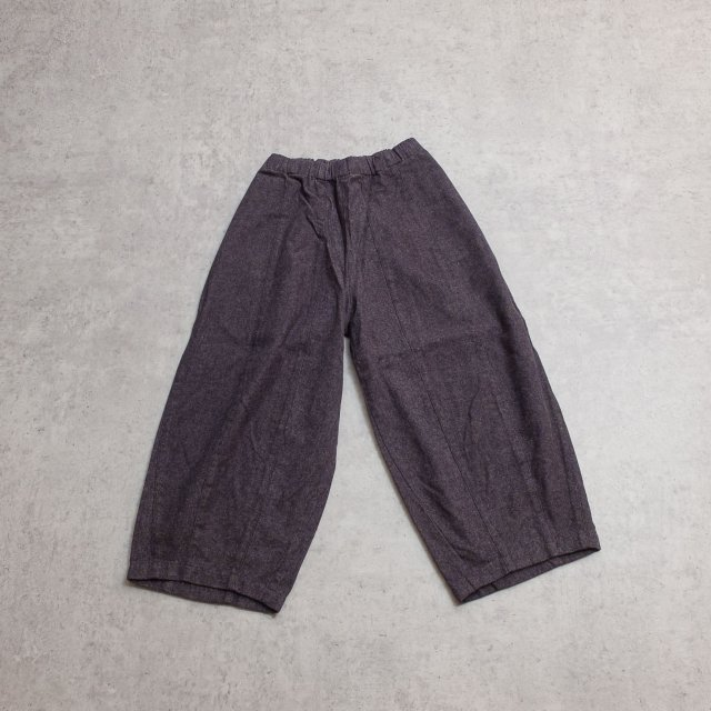 SETTO<h3>PARACHUTE PANTS/ワイドパンツ