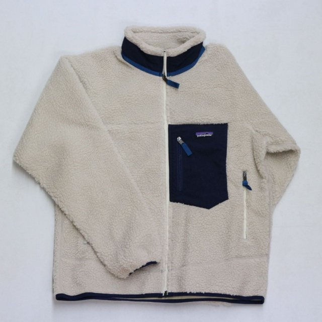 Patagonia<h3>Men's Classic Retro-X Jacket/メンズレトロXジャケット