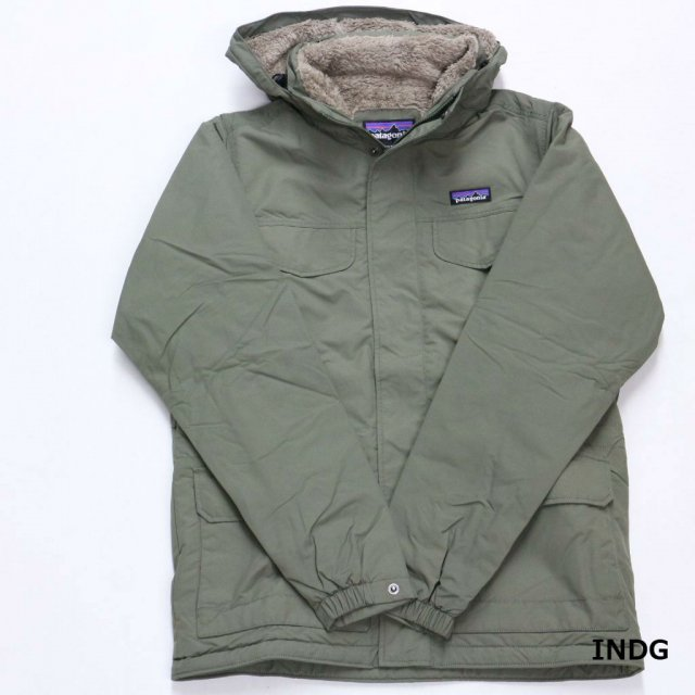 Patagonia<h3>Men's Isthmus Parka/メンズ・イスマス・パーカ