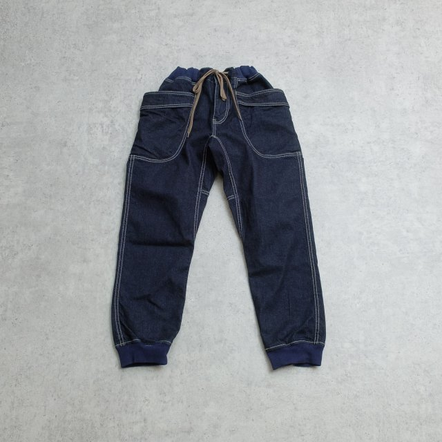 GO HEMP<h3>Men's Vendor Rib Pants /リブパンツ