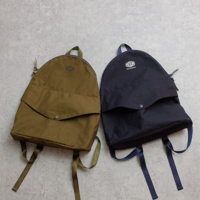 BAG'n'NOUN <h3>FLAP SACK/ナップサック