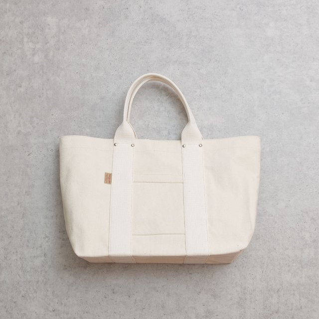 THREAD-LINE <h3>Heavy Canvas Tote /キャンバストート L