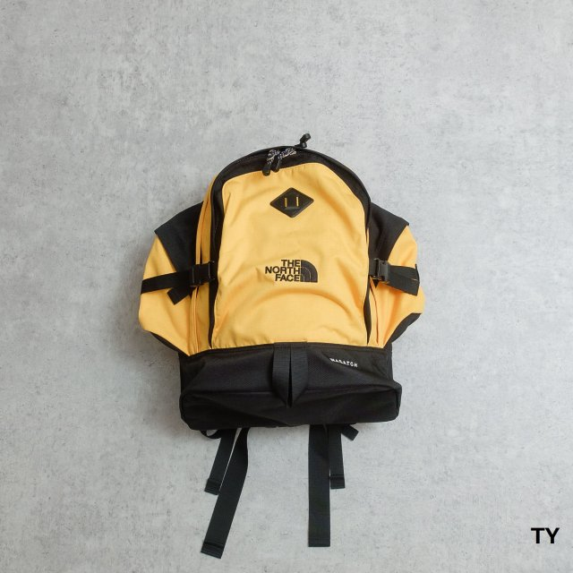THE NORTH FACE <h3>WASATCH /デイパック