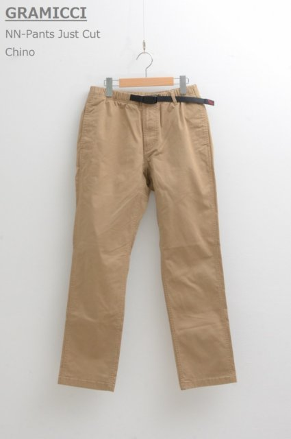 <b>GRAMICCI</b><br>NN Pants Just Cut