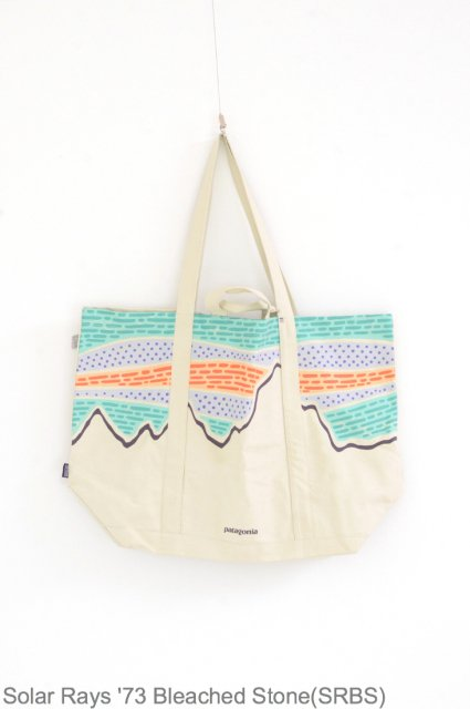 <b>PATAGONIA</b><br>All Day Tote