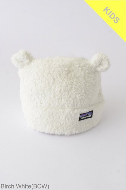 <b>PATAGONIA</b><br>Baby Furry Friends Hat