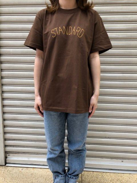 <img class='new_mark_img1' src='https://img.shop-pro.jp/img/new/icons61.gif' style='border:none;display:inline;margin:0px;padding:0px;width:auto;' />Standard PT Short Sleeve T SHIRTS