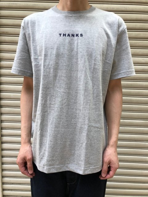 <img class='new_mark_img1' src='https://img.shop-pro.jp/img/new/icons61.gif' style='border:none;display:inline;margin:0px;padding:0px;width:auto;' />Thanks PT Short Sleeve T SHIRTS