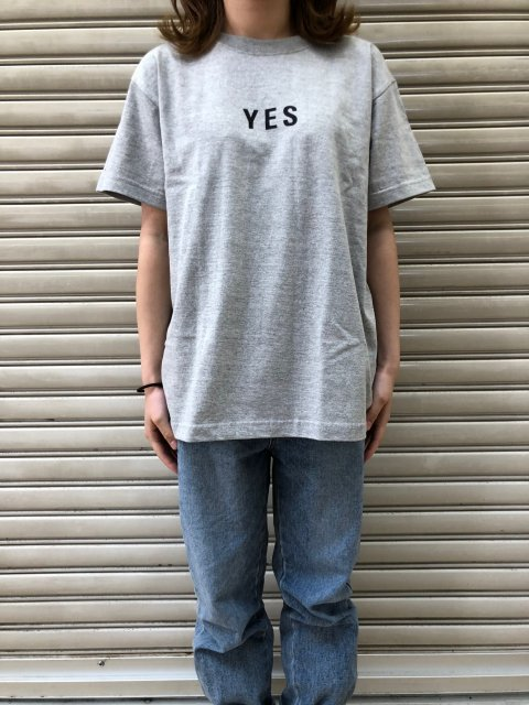 <img class='new_mark_img1' src='https://img.shop-pro.jp/img/new/icons61.gif' style='border:none;display:inline;margin:0px;padding:0px;width:auto;' />Yes PT Short Sleeve T SHIRTS