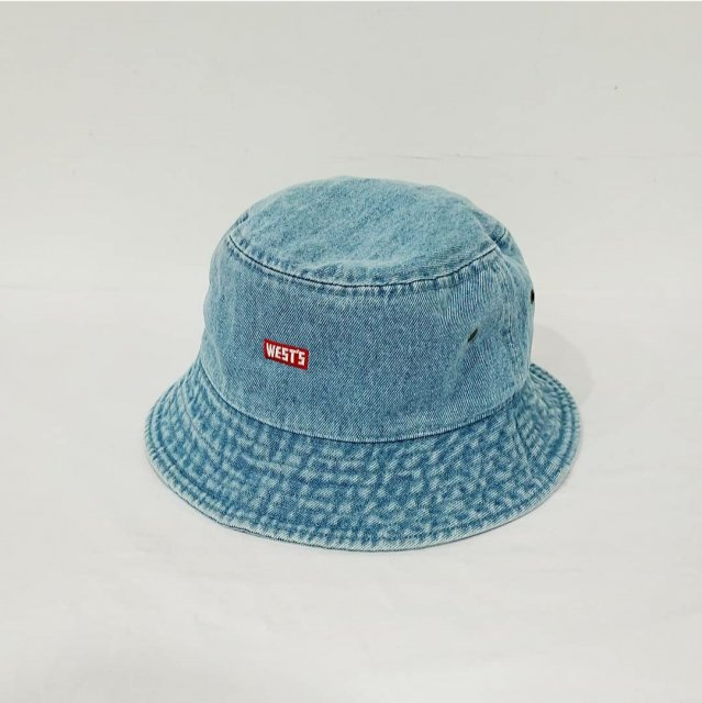 <img class='new_mark_img1' src='//img.shop-pro.jp/img/new/icons61.gif' style='border:none;display:inline;margin:0px;padding:0px;width:auto;' />DENIM HAT