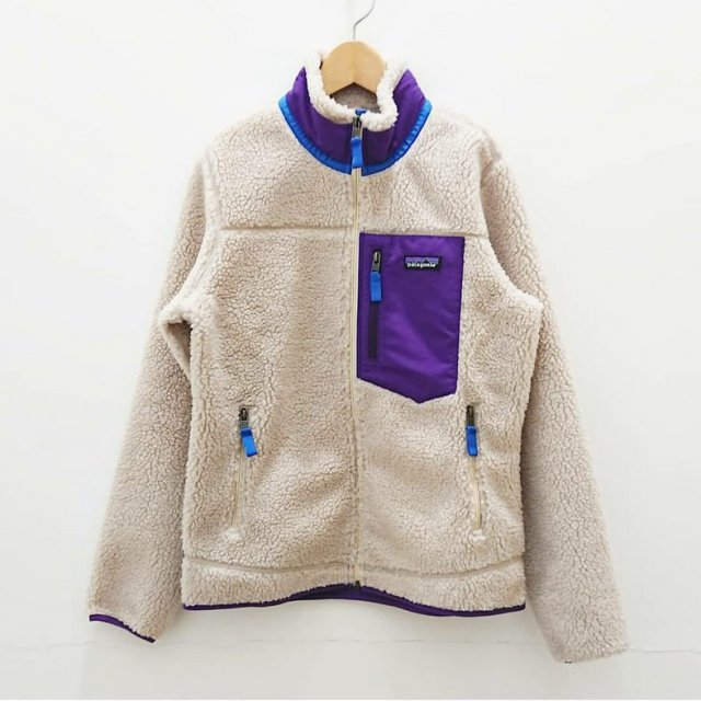 <img class='new_mark_img1' src='https://img.shop-pro.jp/img/new/icons61.gif' style='border:none;display:inline;margin:0px;padding:0px;width:auto;' />Women's Classic Retro-X Jacket