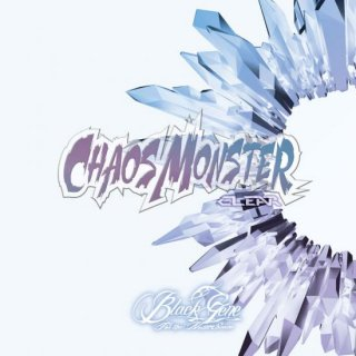 BFN BEST ALBUM CHAOS MONSTER【CLEAR】