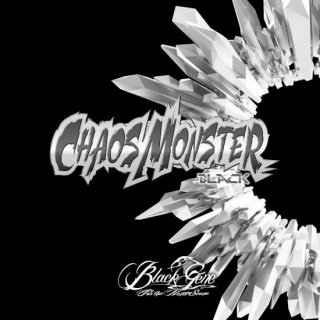 BFN BEST ALBUM CHAOS MONSTER【BLACK】