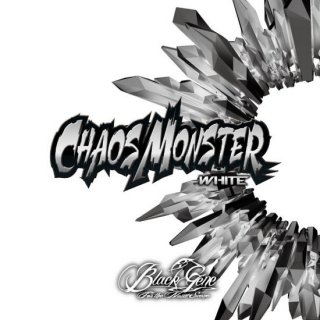 BFN BEST ALBUM CHAOS MONSTER【WHITE】