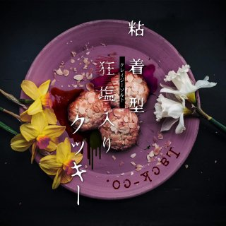 2nd MAXI SINGLE 『粘着型クレイジーソルト入りクッキー』初回限定盤(通販限定)/3曲入りCD+DVD