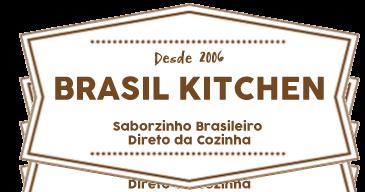 BRASIL KITCHEN