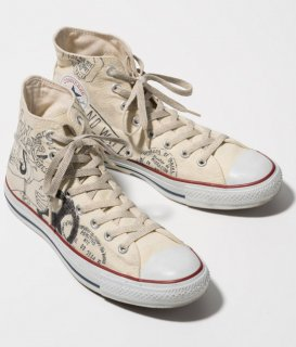 <img class='new_mark_img1' src='//img.shop-pro.jp/img/new/icons14.gif' style='border:none;display:inline;margin:0px;padding:0px;width:auto;' />SEVESKIG セヴシグ REMAKE CONVERSE WHITE