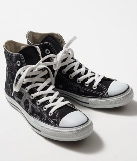 <img class='new_mark_img1' src='//img.shop-pro.jp/img/new/icons14.gif' style='border:none;display:inline;margin:0px;padding:0px;width:auto;' />SEVESKIG セヴシグ REMAKE CONVERSE BLACK