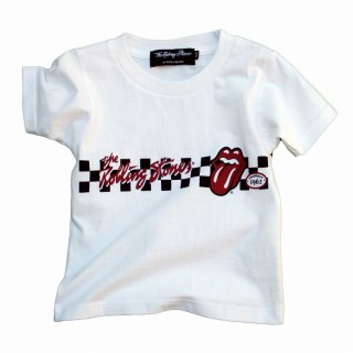 <img class='new_mark_img1' src='//img.shop-pro.jp/img/new/icons50.gif' style='border:none;display:inline;margin:0px;padding:0px;width:auto;' />THE ROLLING STONES CHECKER キッズTシャツ