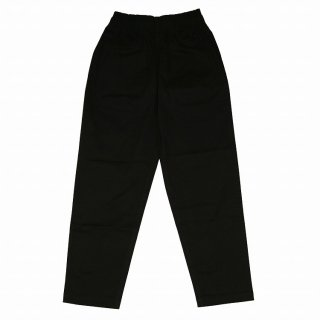 <img class='new_mark_img1' src='//img.shop-pro.jp/img/new/icons14.gif' style='border:none;display:inline;margin:0px;padding:0px;width:auto;' />Cookman クックマン Chef Pants 「Black」