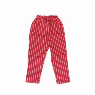 <img class='new_mark_img1' src='//img.shop-pro.jp/img/new/icons50.gif' style='border:none;display:inline;margin:0px;padding:0px;width:auto;' />COOKMAN クックマン Chef Pants 「Stripe」 PINK