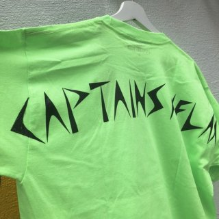 <img class='new_mark_img1' src='//img.shop-pro.jp/img/new/icons14.gif' style='border:none;display:inline;margin:0px;padding:0px;width:auto;' />Captains Helm キャプテンズヘルム #USA MADE SKATE TEE YELLOW