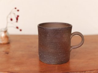備前 コーヒーカップ