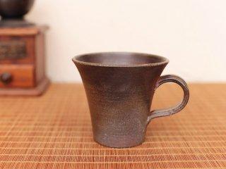 備前 コーヒーカップ(中)