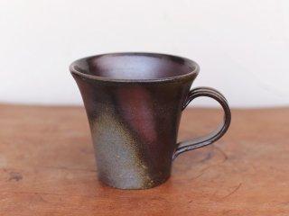 備前 コーヒーカップ(大)