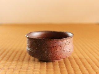 備前焼 茶碗 (桐箱付き)