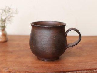 備前焼 コーヒーカップ(中)