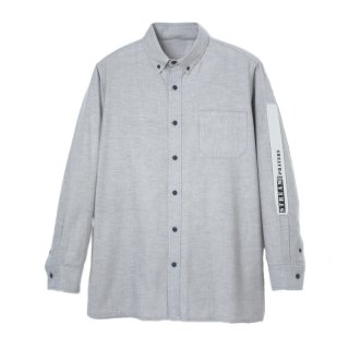 BEAD EMBROIDERY  OX CHAMBRAY SHIRTS