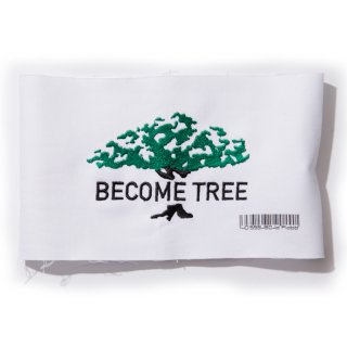 BECOME TREE Armband