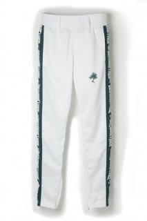 LOGO SIDE PRINT TRACK PANTS